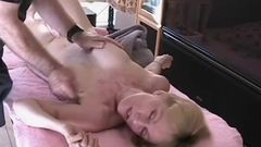 MILF Massage..