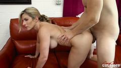 Cory Chase in..