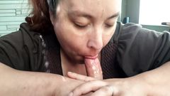 Blowjob and..