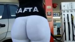 GAS STATION ASS